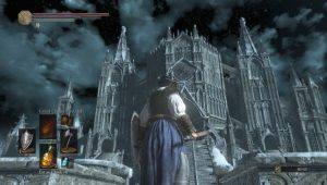 good to see you again, anor londo