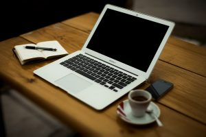 write, baby, write