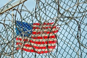tattered freedom