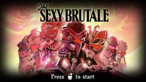 sexy sexy brutale!