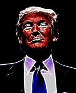 Trumpenstein monster